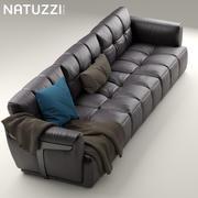 Herman NATUZZI ITAL 3d model
