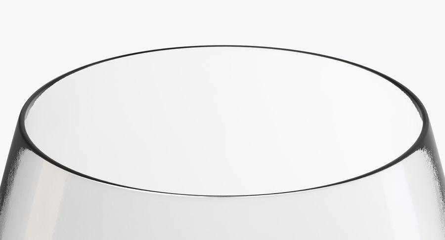 Бокал для вина royalty-free 3d model - Preview no. 9