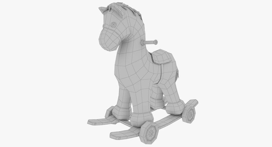 Fyllda leksaker royalty-free 3d model - Preview no. 51