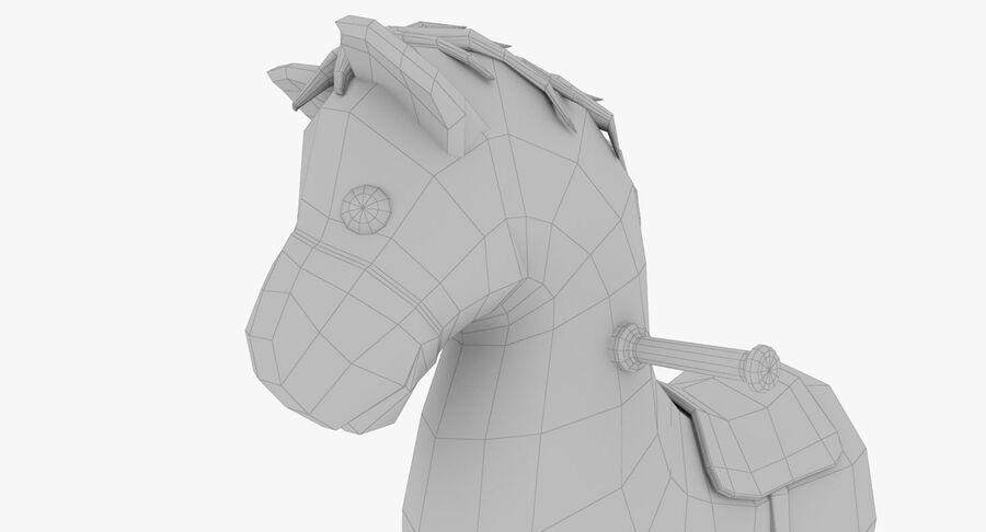 Fyllda leksaker royalty-free 3d model - Preview no. 54