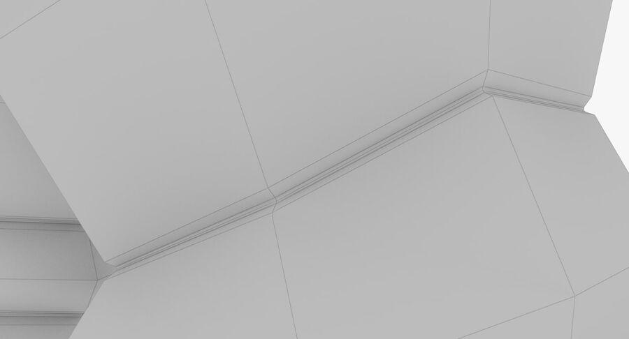 Fyllda leksaker royalty-free 3d model - Preview no. 47