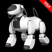 ロボット犬 3d model