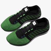 Spor ayakkabı 3d model