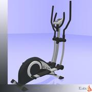 Kettler Crosstrainer 3d model