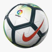 Nike Ordem V La Liga Football 3d model