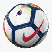 Nike Ordem V Premier League Football modelo 3d