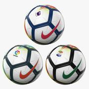 Nike Ordem V Futbol Koleksiyonu 3d model