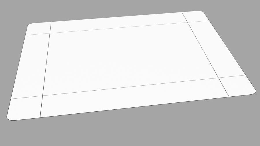 Giocando a carte royalty-free 3d model - Preview no. 17