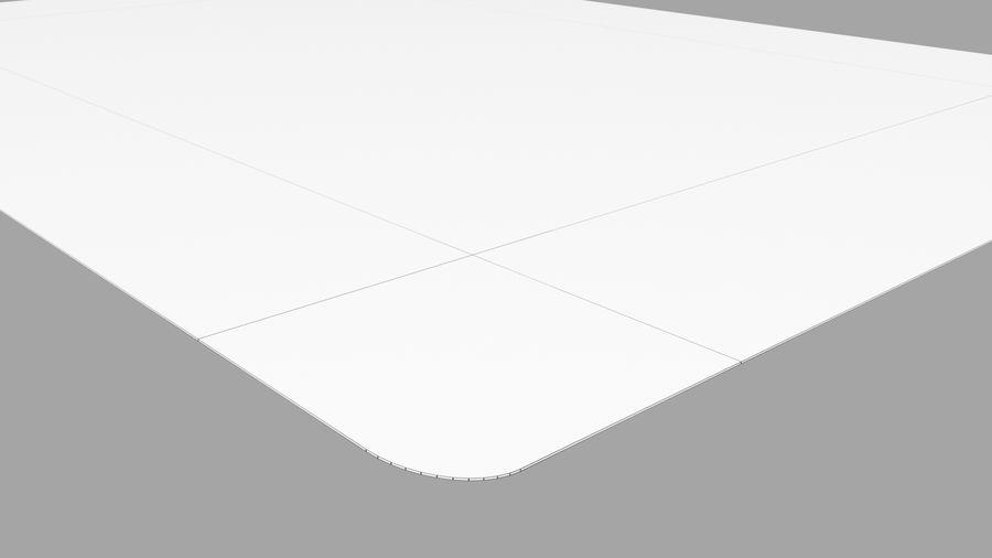 Giocando a carte royalty-free 3d model - Preview no. 18