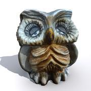 OWLスキャン 3d model