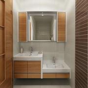 Sink handicapped vanity 3d model