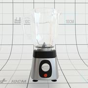 Licuadora modelo 3d