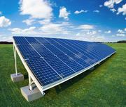 солнечная панель-1 3d model