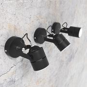 City Lux light spot 3d model