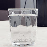 Glass of Water 3d model