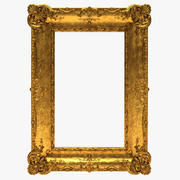 frame_v3 3d model