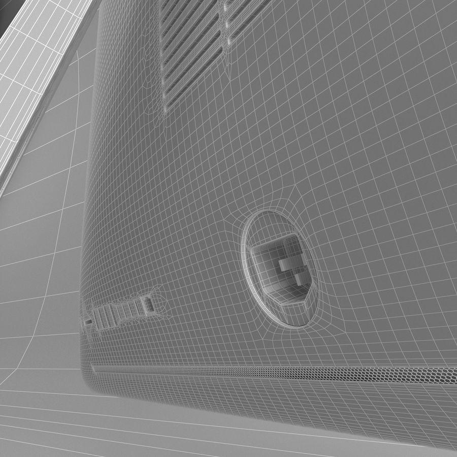 Imac Pro 2017 royalty-free 3d model - Preview no. 8