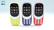 诺基亚3310 3d model