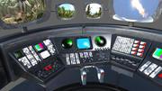 Sci_Fi Controls Console 3d model