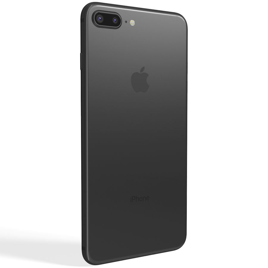 Apple iPhone 8&iPhone 8 Plus&iPhone Xコレクション royalty-free 3d model - Preview no. 63