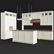 ASSO CAT NewStyle keuken 3d model