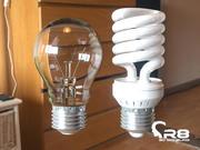 灯泡1 3d model