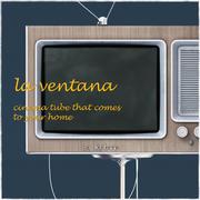 La Ventana TV 3d model
