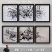 PETER FOUCAULT SET-02 3d model