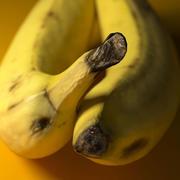 Plátano modelo 3d