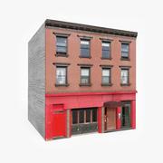Apartamento Casa XI 3d model