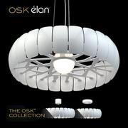 Osk Elan 3d model