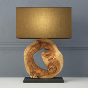 Настольная лампа акации от Джейми Янга 3d model