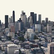 Cidade em Tempo Real 15 3d model