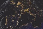 Planeta Tierra 3d model