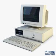 Personal Computer v 1 3d model