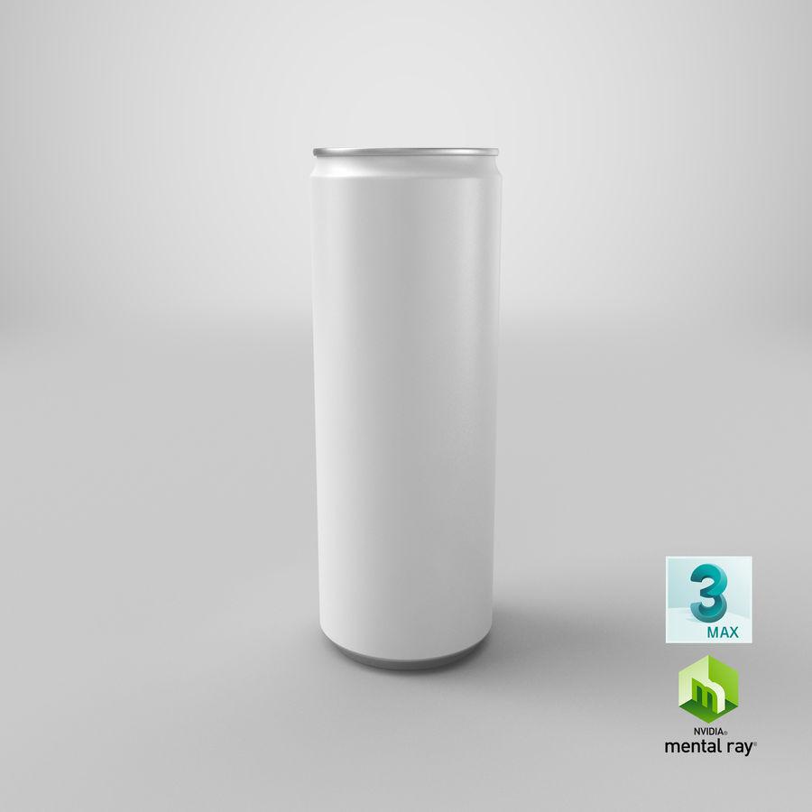 355ml  Soda Can  Mockup royalty-free 3d model - Preview no. 22