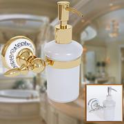 Liquid Soap Dispenser 3d model