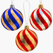 Christmas Toys 11 3d model