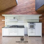 Marchi Cucine-Kreola COM.02(シーン) 3d model