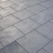 Telha de concreto 01 3d model