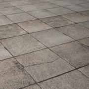 Telha de concreto 02 3d model