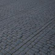 Cobblestone 09 3d model