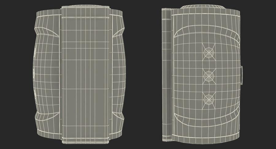 Machine 3D Solarium Vertical Solarium Machine Modèle royalty-free 3d model - Preview no. 18