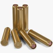Cartridges 7.62 mm 3d model
