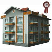 Home4 3d model