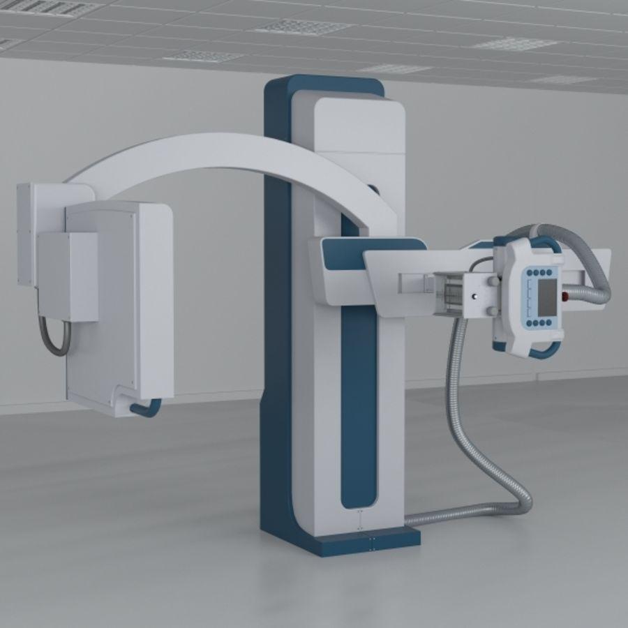 Открытие физиков сделает возможным создание рентгеновских аппаратов, дающих 3D-изображения в реальном времени.