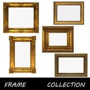 frame_collection 3d model