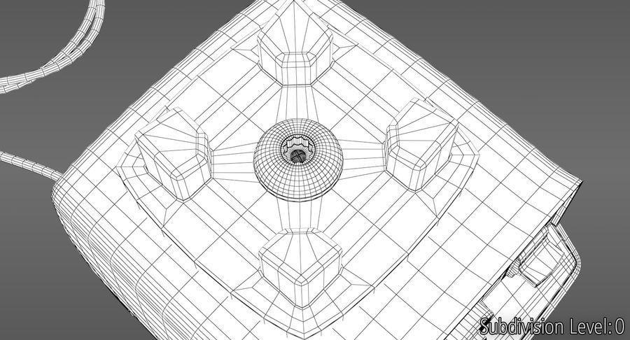 Blender royalty-free 3d model - Preview no. 26