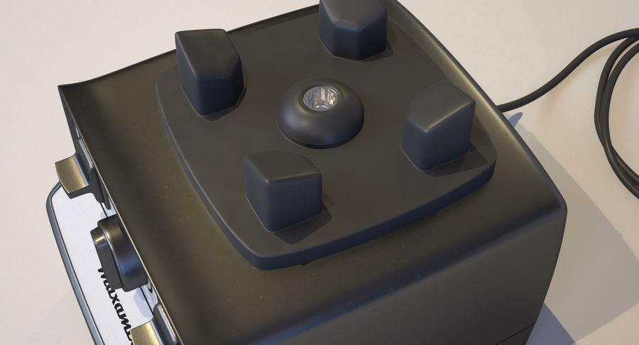 Blender royalty-free 3d model - Preview no. 12