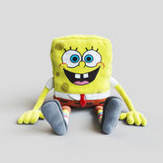 Мягкая игрушка Губка Боб Квадратные Штаны 3d model